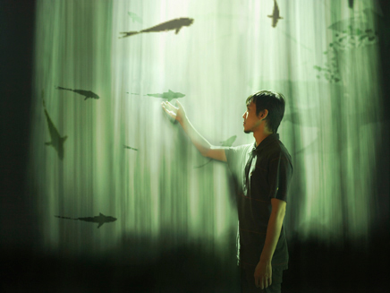 fog-screen-interactive-installation-dimensions-variable-2008-ya-lun-tao-fu-jui-wang-animation